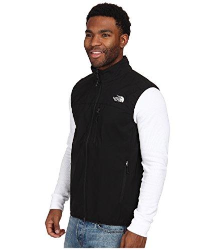 The North Face Nimble Vest Mens TNF Black M