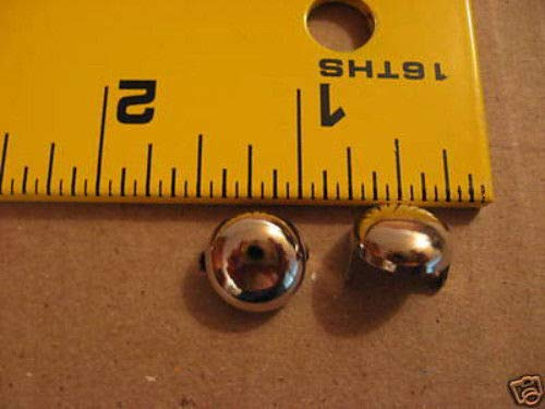 Steel Dome Rivet - OutletBestSelling 1/2