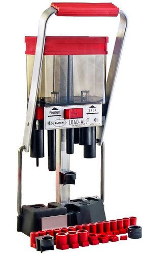LEE PRECISION II Shotshell Reloading Press 16 GA Load All (Multi)