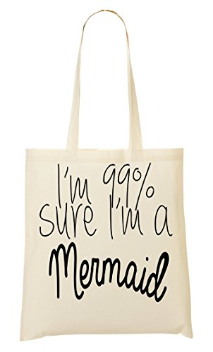 Mermaid I Sure Sac Fourre Sac Percent 99 Am Tout Im qfwSHO4