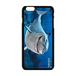 Cool-Benz ?Finding Nemo big whale Phone case for iPhone 6 plus