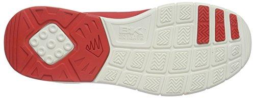 British Red Knights Rot Herren Demon 29 Sneakers gvwUFg