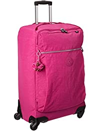 Kipling WL4767 Darcey M Carry-On Bag, Very Berry, One Size