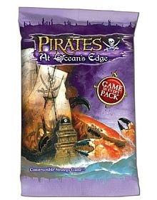 Pirates Oceans Edge - Pirates At Ocean's Edge CSG Booster Display