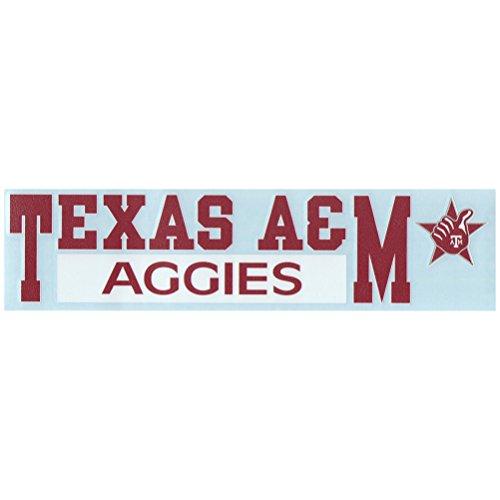 Texas A&M Aggies 3