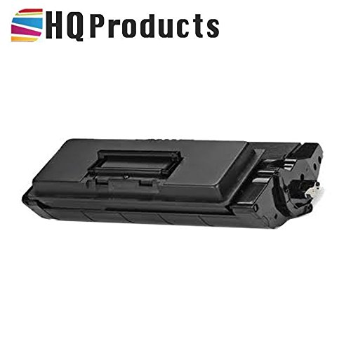 HQ Products Premium Compatible Replacement for Xerox 106R01149 (106R1149, N0130) Black Laser Toner Cartridge for use with Phaser 3500, 3500B, 3500D, 3500DN Series Printers. (Toner Laser 3500 Phaser)