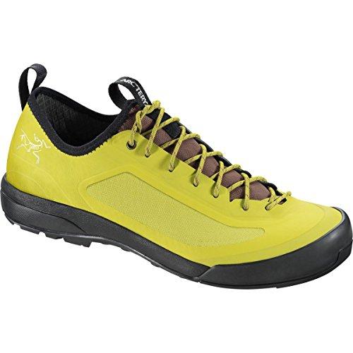 Arc'teryx Acrux SL Approach Shoe - Women's Genepi/Light Ruby Dusk, US 8.0/UK 6.5