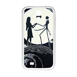 sally jack Phone Case for Samsung Galaxy S4 Case