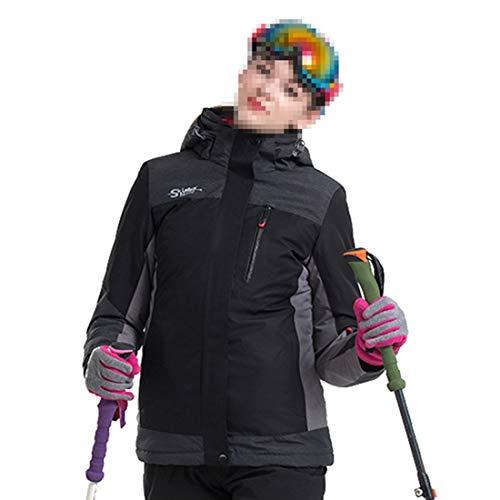 Pour Imperméable Felicig M De Femmes White Pluie Randonnée Veste Ski Yellow Enneigée Sous Black Size color La r5CCIc