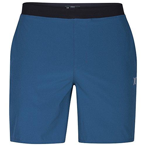 Hurley Mens Alpha Trainer Hybrid Shorts – DiZiSports Store