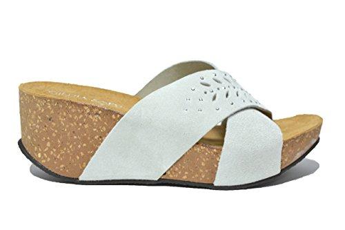 Cinzia Soft Ciabatte zeppa ghiaccio sandali donna IG8933002