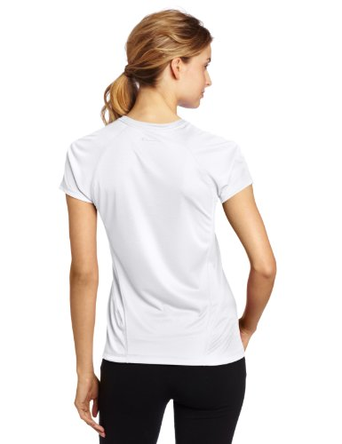 Champion Womens Training T-Shirt White