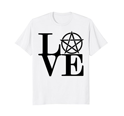 Shop Wiccan Pagan Occult And Witchcraft T Shirts products