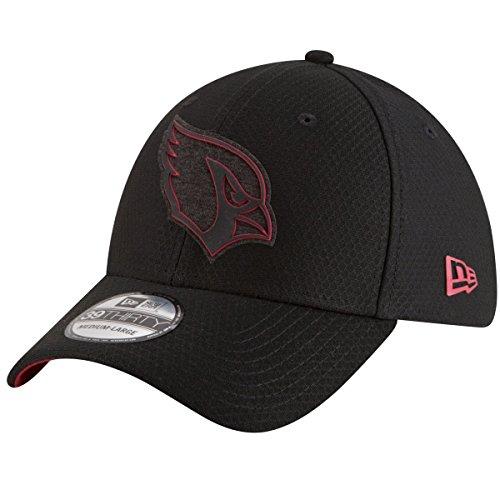 ロマンス説教としてニューエラ (New Era) 39サーティ キャップ - トレーニング アリゾナカーディナルズ (Arizona Cardinals)