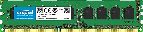 - Crucial 1GB Upgrade for a HP dc5100 Series All Form Factors System (DDR2 PC2-5300, Non-ECC,)