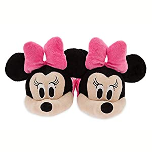 Disney Minnie Mouse Slippers for Kids Multi