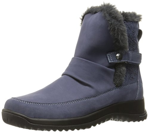 Jambu Women's Sycamore Snow Boot Denim Blue