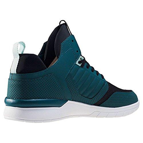 Supra Herren Method Sneaker White