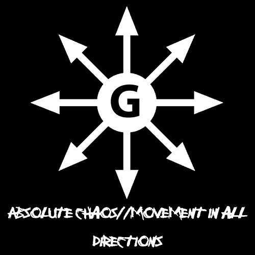 Blind Hatred By Gress On Amazon Music Amazon