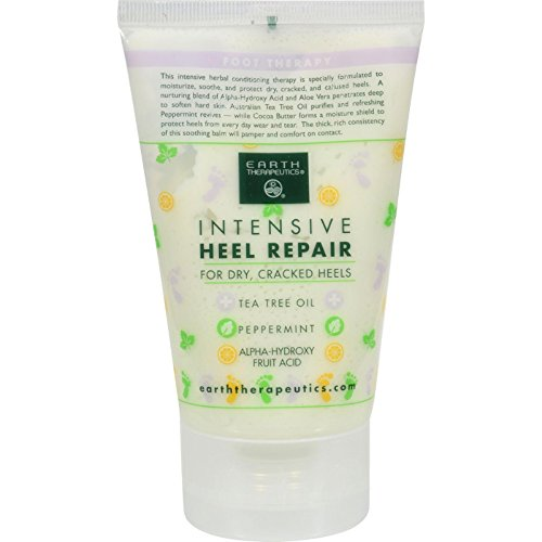 Earth Therapeutics, Intensive Heel Repair, 5 Ounce