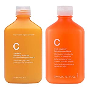 MOP C System Hydrating Shampoo And Conditioner Duo 10.1 oz