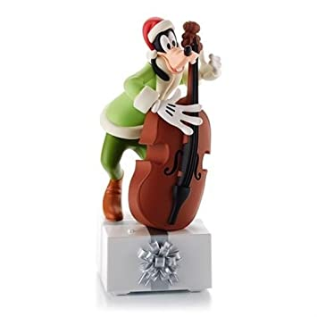 Hallmark Disney Goofy Wireless Band