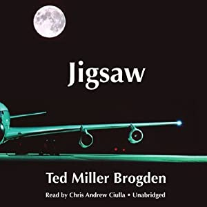 Jigsaw Audiobook