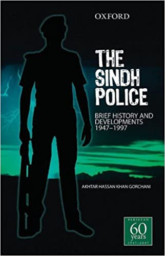 Fifty Years of Sindh Police