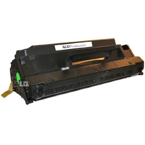 LD © Remanufactured Xerox 113R296 / 113R00296 Black Laser Toner