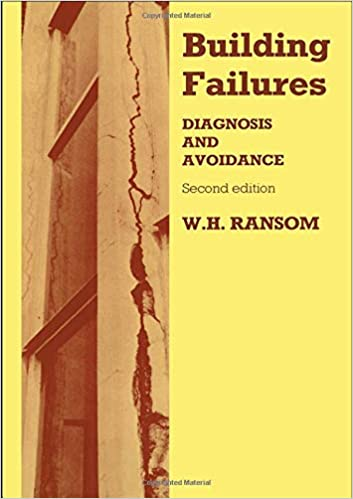 Building Failures: Diagnosis and avoidance: Amazon co uk