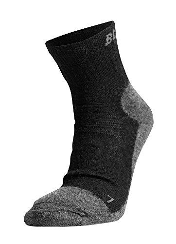 Blakläder 22231719990046�?8Größe 46�?8Low Cut Socks–Schwarz