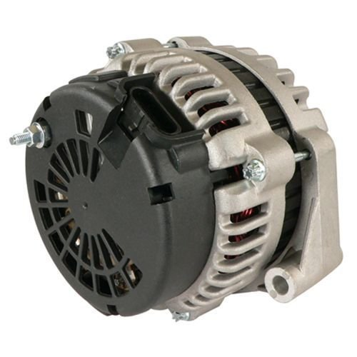 100% New Premium Quality Alternator Chevrolet Avalanche 2003, 2004, 5.3: 8.1L V8