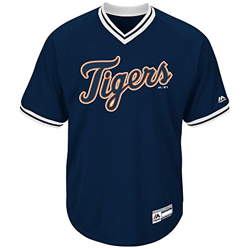 custom detroit tigers jersey - 3