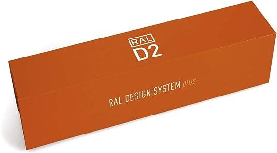 Amazon Com Ral D2 Design Colour Chart Home Improvement