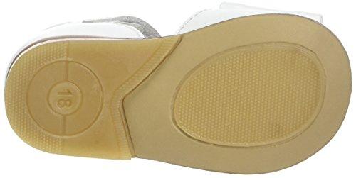 Little Mary maryse - Zapatos Niñas Blanco (Vachette Blanche)