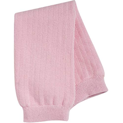 BabyLegs Pink Ribbed ()