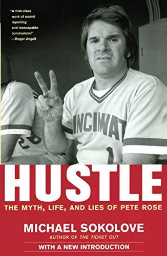 Hustle (Pete Rose Baseball Records)