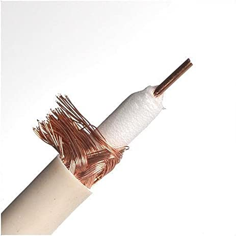 Amazon.com: Belden Wire & Cable Co. - 1000FT - 643948 877U1000 ...