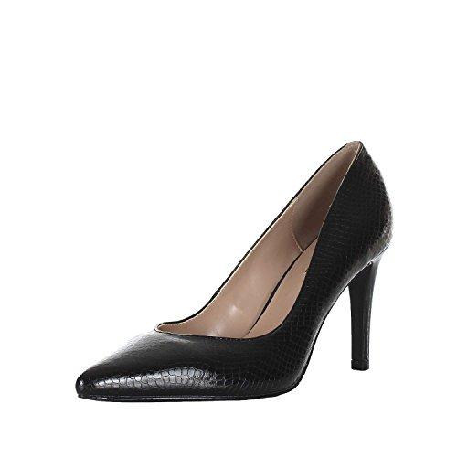 Negro Mujer Vestir Para Gaudì Zapatos De zBOqxnAX