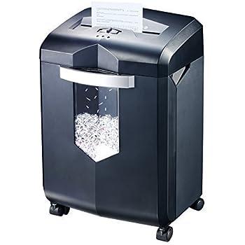 bonsaii evershred c149 d 12 sheet micro cut paper shredder 60 mintues - Paper Shredders Ratings