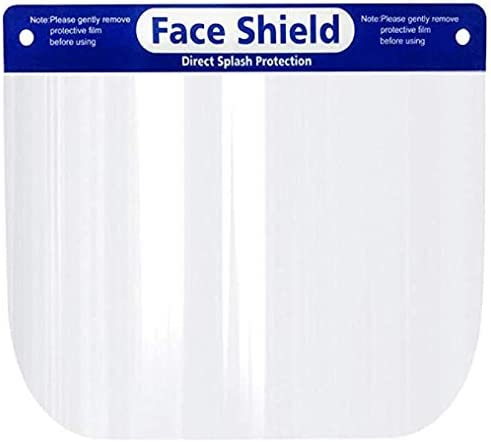 10PCS All-Purpose Protective Face Cover, Anti Poll