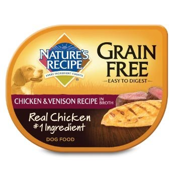 Big heart pet can natures recipe chickenvenison 275 oz pack of big heart pet can natures recipe chickenvenison 275 oz pack of 24 forumfinder Gallery