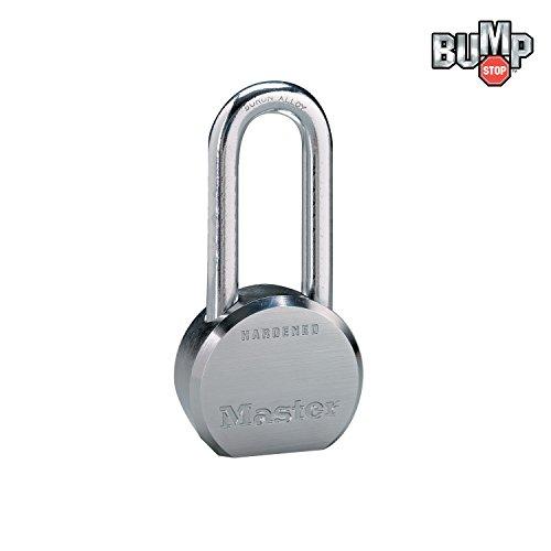 b13aaa0c4f0a Master Lock - (1) High Security Pro Series Keyed Alike Padlock 6230NKALH  w/BumpStop Technology