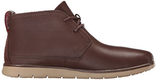 1017277 piel UGG de Freamon Wp Grizzly Botines 5qSwCdq