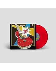 Electric Jewels (Red Arborite Vinyl)