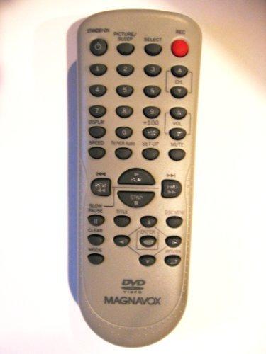 VCR/DVD Remote Control ()