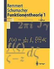 Funktionentheorie 1