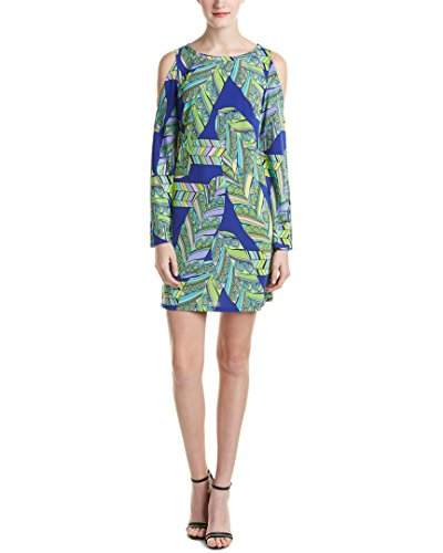 trina-trina-turk-womens-deon-shift-dress-l-blue