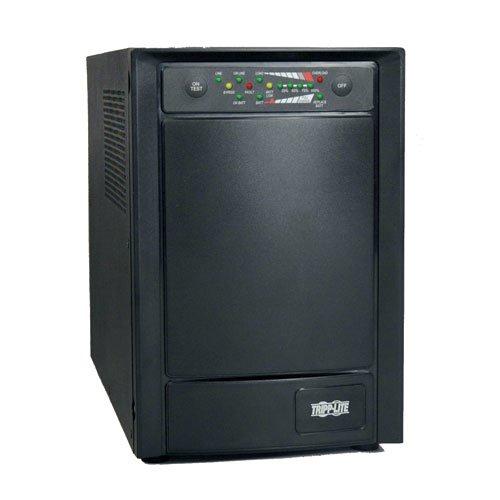 Ups 6 Minute Full Load - Tripp Lite SmartOnline SU1000XLa 1000VA Tower UPS. 1000VA UPS SMART ONLINE TOWER EXT RUN PURESINE 6OUTLET UPS. 1000VA/800W 4.5Minute Full Load - 6 x NEMA 5-15R
