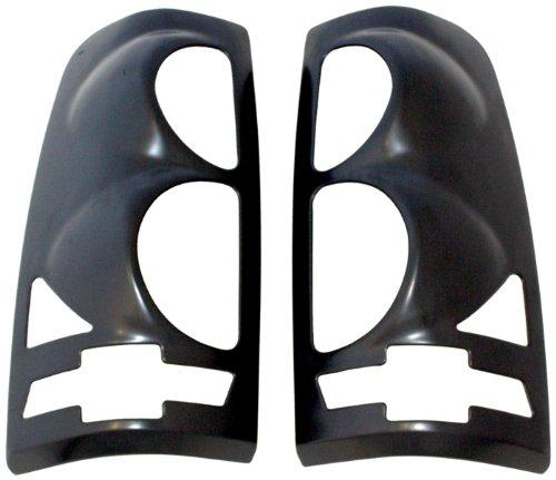 03 silverado black bowtie - 5